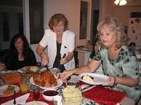 Thanksgiving Day 2005